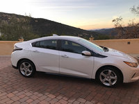 Picture of 2017 Chevrolet Volt LT, exterior, gallery_worthy