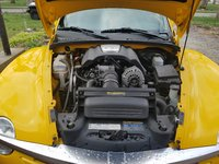 Picture of 2004 Chevrolet SSR LS RWD, engine, gallery_worthy