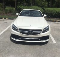 Picture of 2017 Mercedes-Benz C-Class C 63 S AMG Coupe, exterior, gallery_worthy
