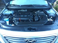 Picture of 2015 Hyundai Sonata SE FWD, engine, gallery_worthy
