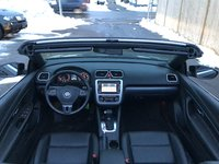 Picture of 2010 Volkswagen Eos Lux, interior, gallery_worthy