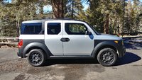 Picture of 2008 Honda Element LX AWD, exterior, gallery_worthy