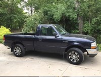Picture of 1999 Ford Ranger XLT Standard Cab LB, exterior, gallery_worthy