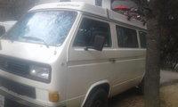 Picture of 1986 Volkswagen Vanagon Camper Passenger Van, exterior, gallery_worthy