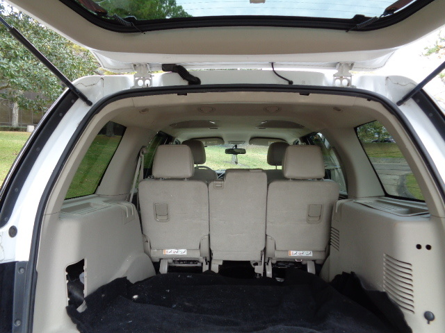 Picture Of  Ford Expedition Xlt Interior Gallery_worthy