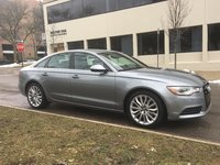 Picture of 2014 Audi A6 3.0 TDI quattro Premium Plus Sedan AWD, exterior, gallery_worthy