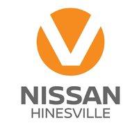 Vaden Nissan Of Hinesville logo
