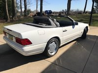 Picture of 1997 Mercedes-Benz SL-Class SL 500 SL1 Sport, exterior, gallery_worthy