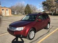 Picture of 2011 Subaru Forester 2.5 X Limited, exterior, gallery_worthy