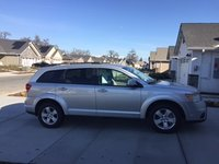 Picture of 2012 Dodge Journey Lux AWD, exterior, gallery_worthy
