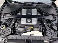 Picture of 2011 Nissan 370Z Base, engine, gallery_worthy
