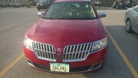 Picture of 2011 Lincoln MKZ AWD, exterior, gallery_worthy