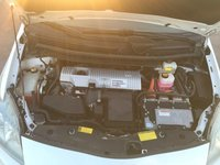 Picture of 2010 Toyota Prius One, engine, gallery_worthy