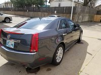 Picture of 2010 Cadillac CTS 3.0L AWD, exterior, gallery_worthy