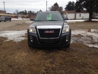 Picture of 2010 GMC Terrain SLE2 AWD, exterior, gallery_worthy