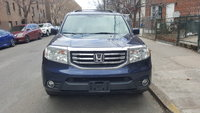 Picture of 2013 Honda Pilot EX-L w/ Nav 4WD, exterior, gallery_worthy