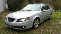 Picture of 2008 Saab 9-5 Aero, exterior, gallery_worthy