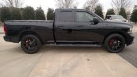 Picture of 2014 Ram 1500 Tradesman Quad Cab, exterior, gallery_worthy