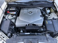 Picture of 2007 Cadillac CTS 3.6L RWD, engine, gallery_worthy