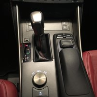 Picture of 2016 Lexus IS 200t F Sport RWD, interior, gallery_worthy