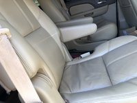 Picture of 2011 GMC Yukon SLT1, interior, gallery_worthy