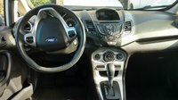 Picture of 2016 Ford Fiesta SE, interior, gallery_worthy
