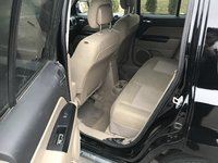 Picture of 2013 Jeep Patriot Latitude 4WD, interior, gallery_worthy