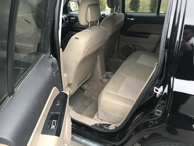 2013 jeep patriot interior pictures cargurus. Black Bedroom Furniture Sets. Home Design Ideas