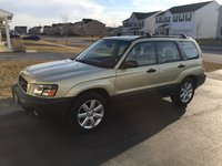 Picture of 2003 Subaru Forester X, gallery_worthy