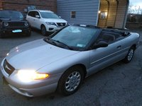 Picture of 2000 Chrysler Sebring JX Convertible, exterior, gallery_worthy