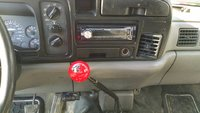 Picture of 1995 Dodge Ram 3500 LT 4WD Standard Cab LB, interior, gallery_worthy
