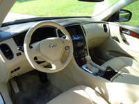 Picture of 2009 INFINITI EX35 RWD, interior, gallery_worthy