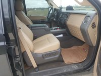 Picture of 2012 Ford F-250 Super Duty Lariat Crew Cab LB 4WD, interior, gallery_worthy