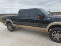 Picture of 2012 Ford F-250 Super Duty Lariat Crew Cab LB 4WD, exterior, gallery_worthy