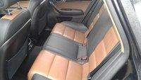 Picture of 2010 Audi A6 3.0T quattro Premium Sedan AWD, interior, gallery_worthy