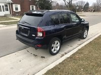 Picture of 2014 Jeep Compass Latitude 4WD, exterior, gallery_worthy