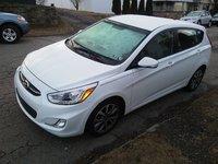 Picture of 2015 Hyundai Accent Sport 4-Door Hatchback FWD, exterior, gallery_worthy