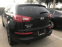 Picture of 2013 Kia Sportage SX, exterior, gallery_worthy