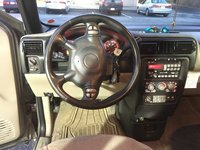 Picture of 2004 Pontiac Montana Base Extended, interior, gallery_worthy