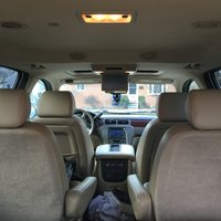 Picture of 2009 GMC Yukon SLT1 4WD, interior, gallery_worthy