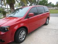 Picture of 2014 Dodge Grand Caravan R/T, exterior, gallery_worthy