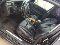 Picture of 2010 Cadillac DTS FWD, interior, gallery_worthy