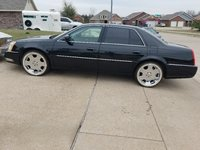 Picture of 2010 Cadillac DTS FWD, exterior, gallery_worthy