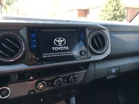 Picture of 2016 Toyota Tacoma Double Cab V6 TRD Sport, interior, gallery_worthy
