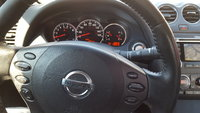 Picture of 2010 Nissan Altima Coupe 3.5 SR, interior, gallery_worthy