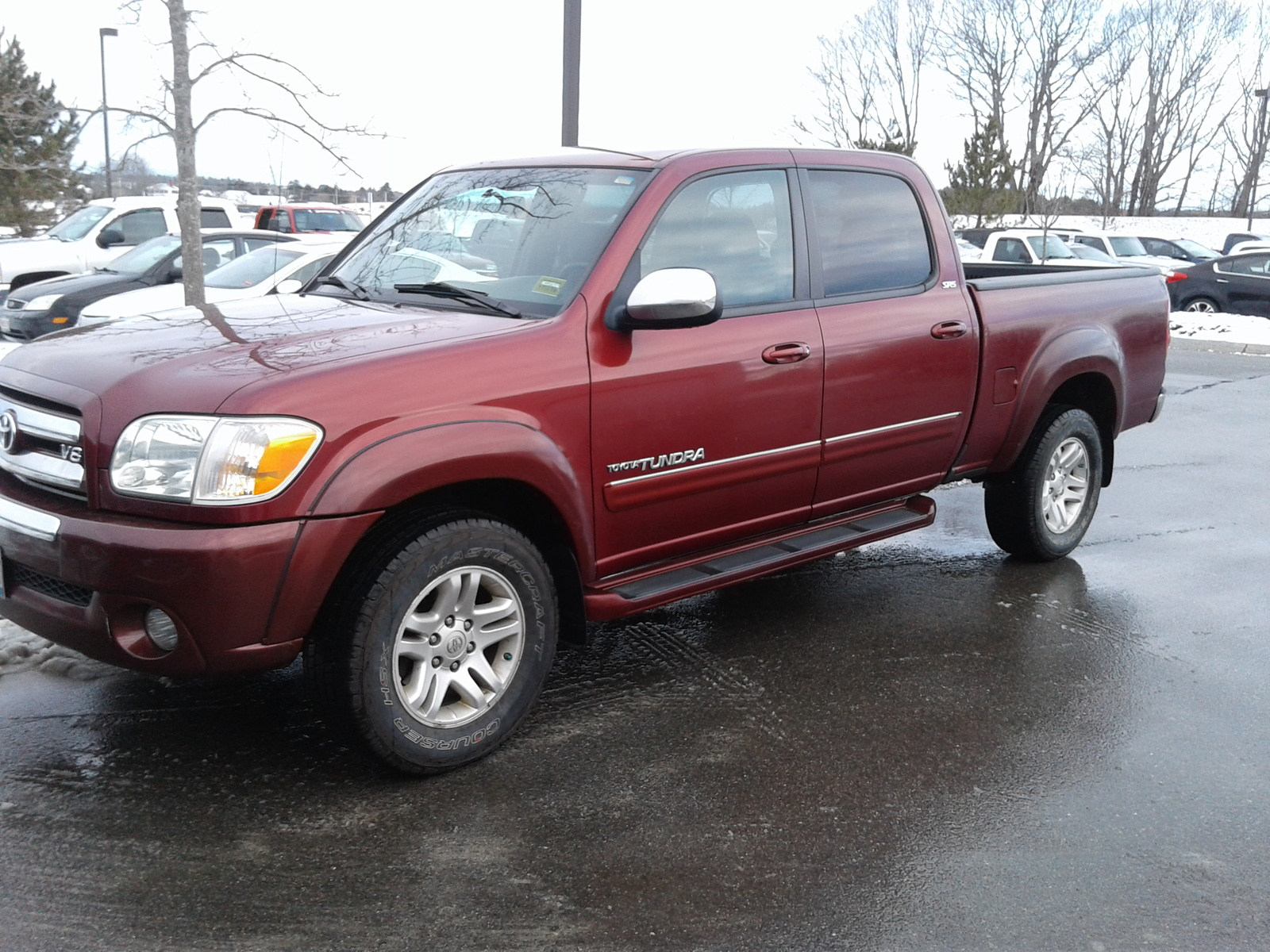 Toyota Tundra Questions - i can\'t access my truck for sale under ...
