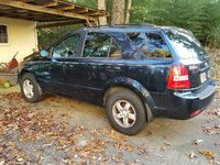 Picture of 2009 Kia Sorento LX, exterior, gallery_worthy