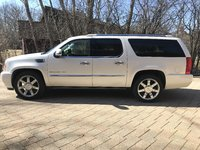 Picture of 2010 Cadillac Escalade ESV 4WD, exterior, gallery_worthy