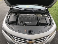 Picture of 2015 Chevrolet Impala LTZ 2LZ FWD, engine, gallery_worthy