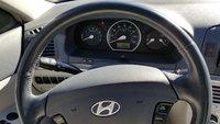 Picture of 2006 Hyundai Sonata V6 GLS FWD, interior, gallery_worthy